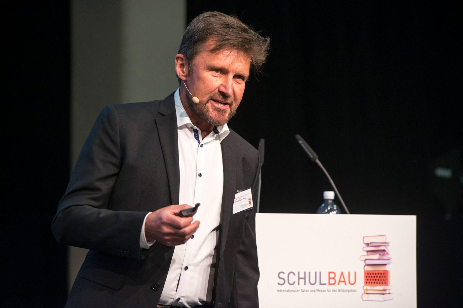 Vortrag SCHULBAU Sachsen 2019 Foto_Cubus Medien Verlag