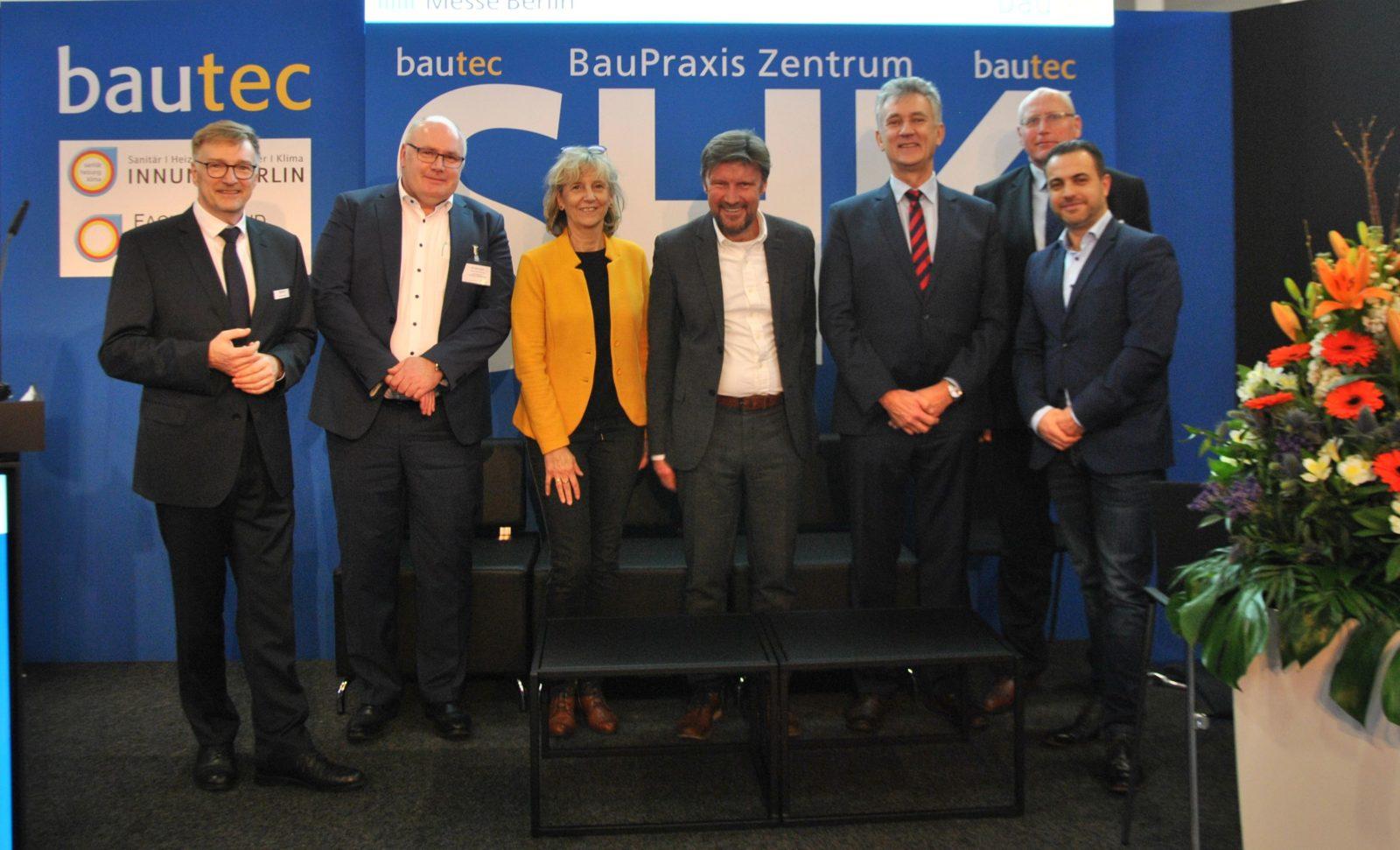 bautec 2020: InnoTreff Brandschutz