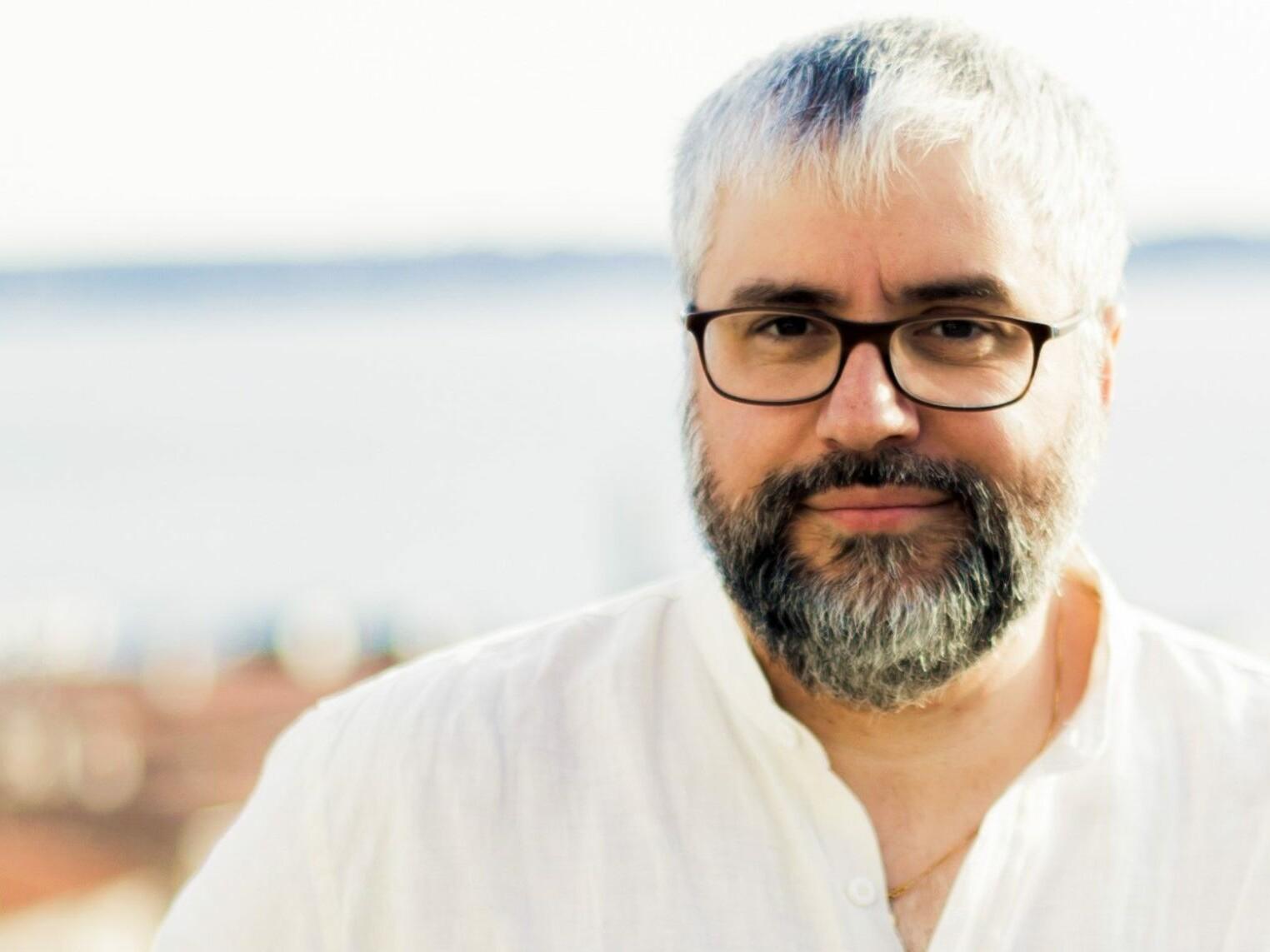 Flavio Villani (Foto: Flavio Villani)
