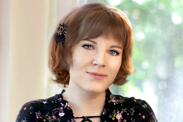 Cornelia Halbach (Foto: Lars Drawert)