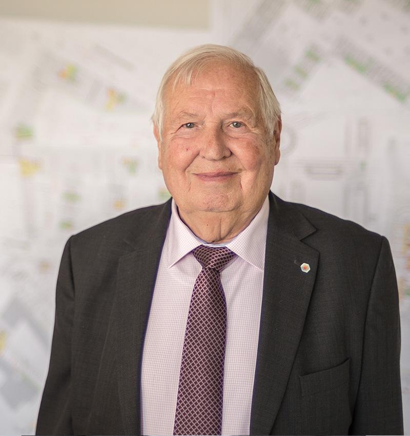 Karl-Heinz Schubert
