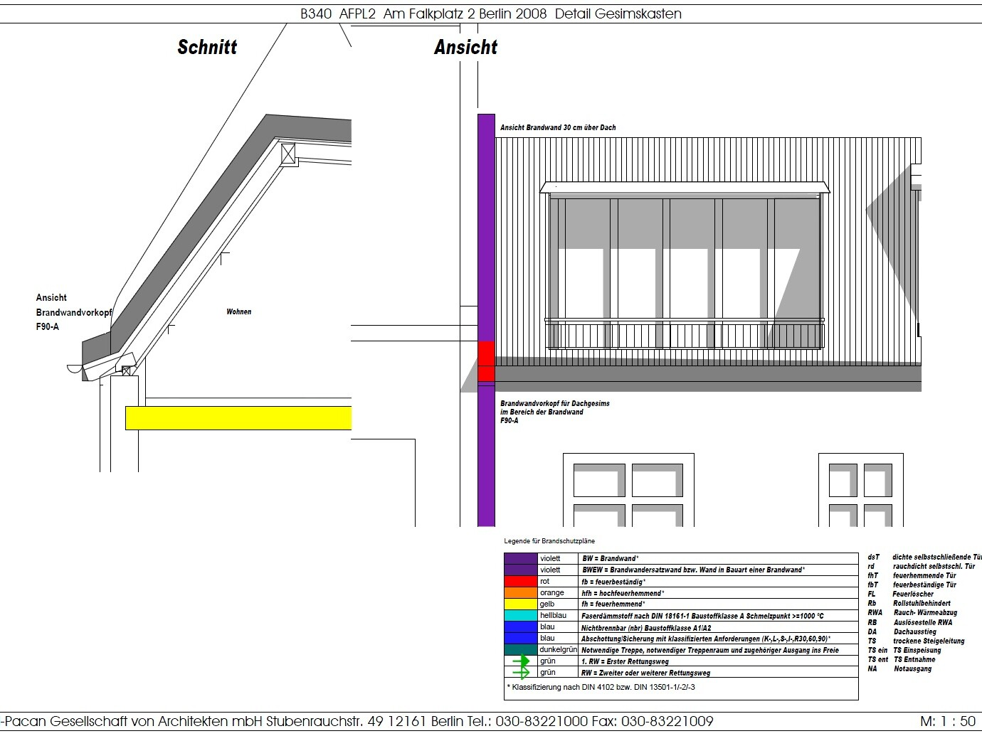Am Falkplatz 2_Berlin-Prenzlauer Berg_Modernisierung Mehrfamilienhaus_brandschutz plus eberl-pacan_brandschutzkonzept Ansicht Schnitt