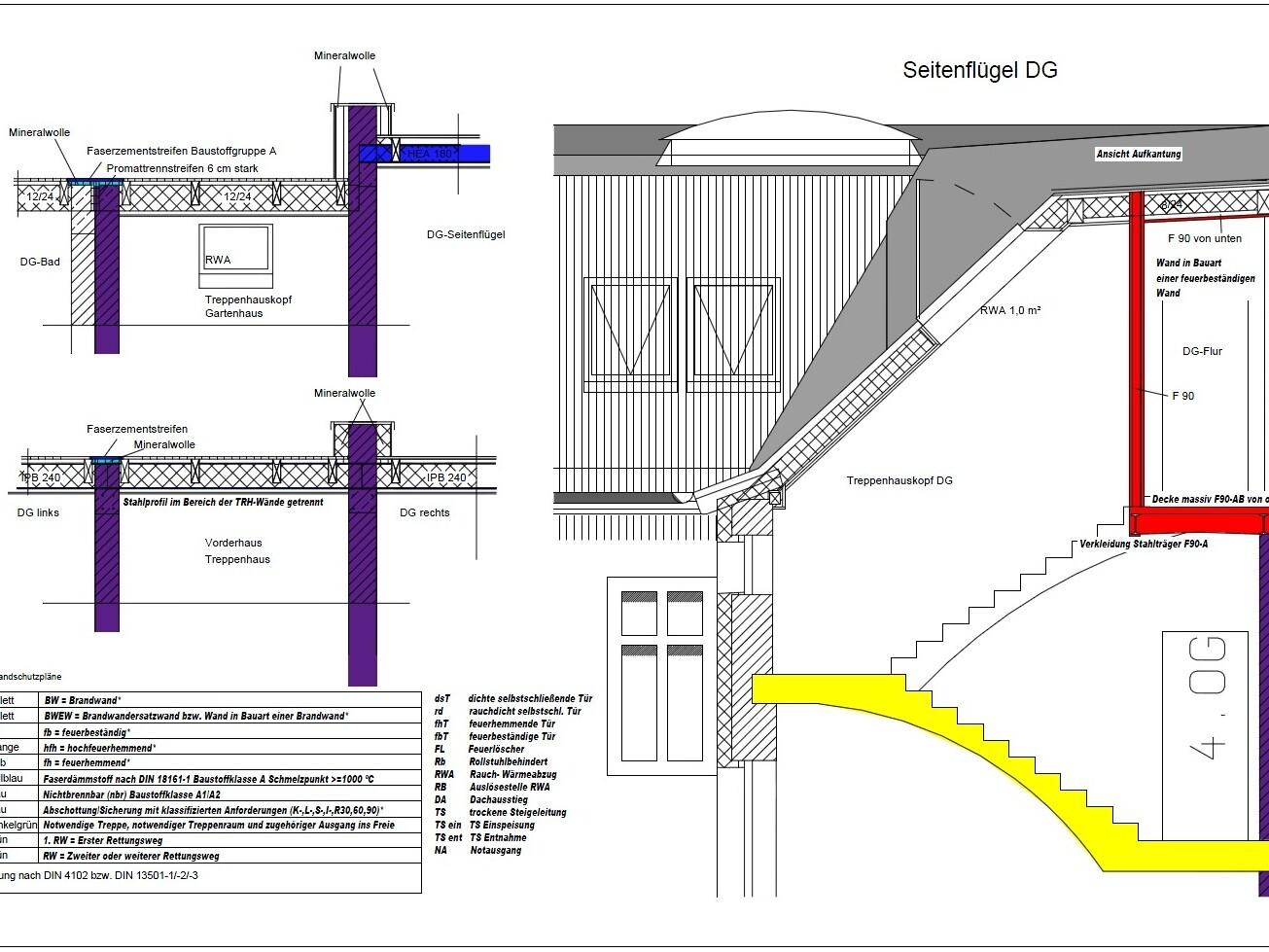 Am Falkplatz 2_Berlin-Prenzlauer Berg_Modernisierung Mehrfamilienhaus_brandschutz plus eberl-pacan_brandschutzkonzept DG