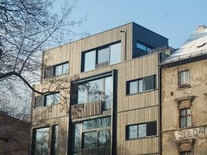 Mehrfamilienhaus Kleine Rosenthaler Straße Berlin_brandschutz plus eberl-pacan brandschutzplaner_Berlin_Foto Straßenansicht_Thumbnail