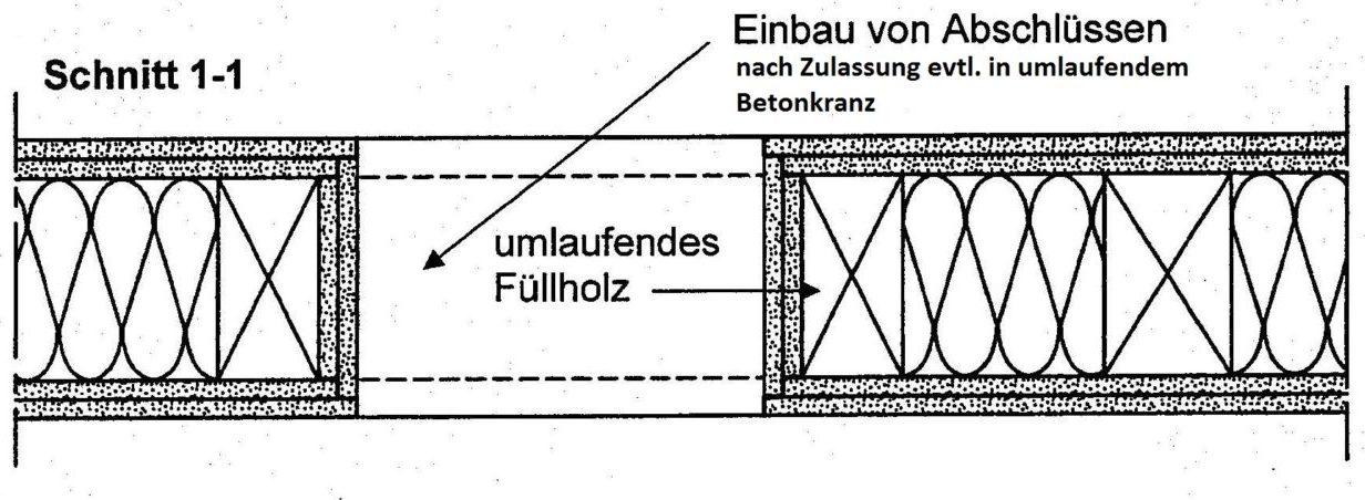 Bauteilöffnung mit Brandschutzbekleidung_Quelle_Bild 7 aus M-HFHHolzR
