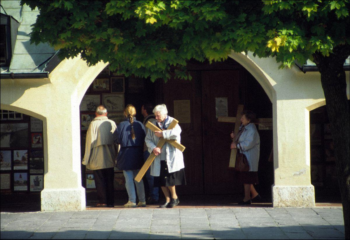 Altötting_Kapelle_Kreuzträger