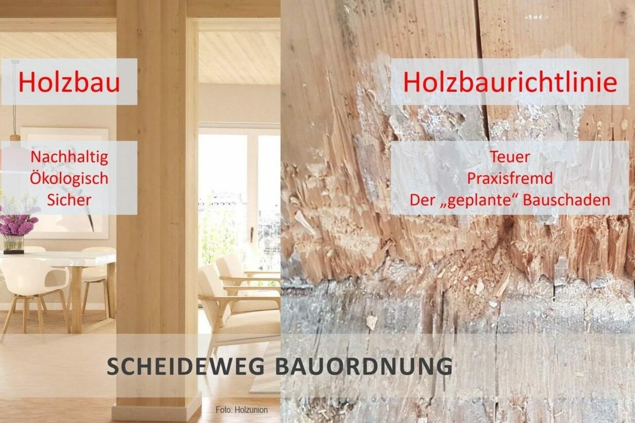 Brandschutz Espresso_Scheideweg_Bauordnung_Holzbau_Holzbaurichtline