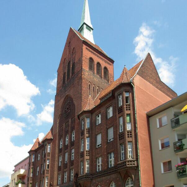 ev-KG Zum Heilsbronnen_Berlin Schöneberg_Perspektive außen_Foto-Zoé Beausire