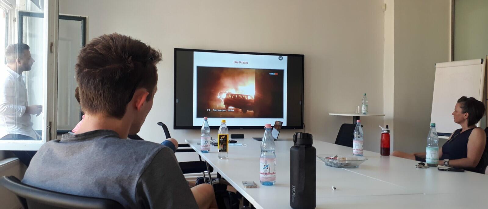 Ausbildung Brandschutzhelfer_brandschutzplus_Berlin_Juni_2021_Theorieteil