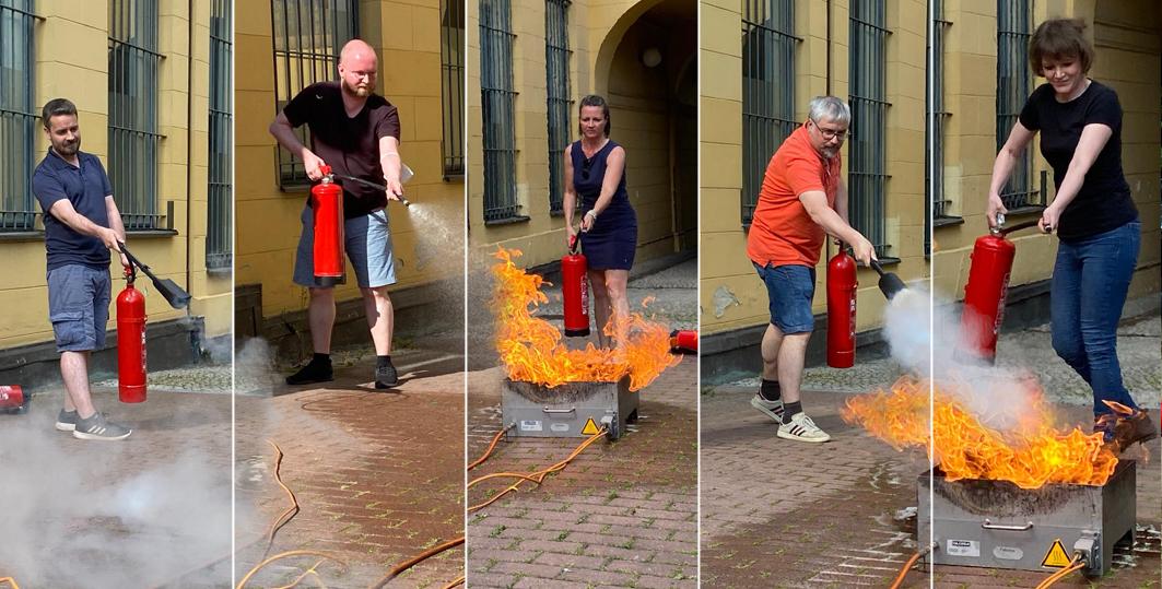 Ausbildung Brandschutzhelfer_Brandschutzplus_2021_Brandschutzplaner im Einsatz