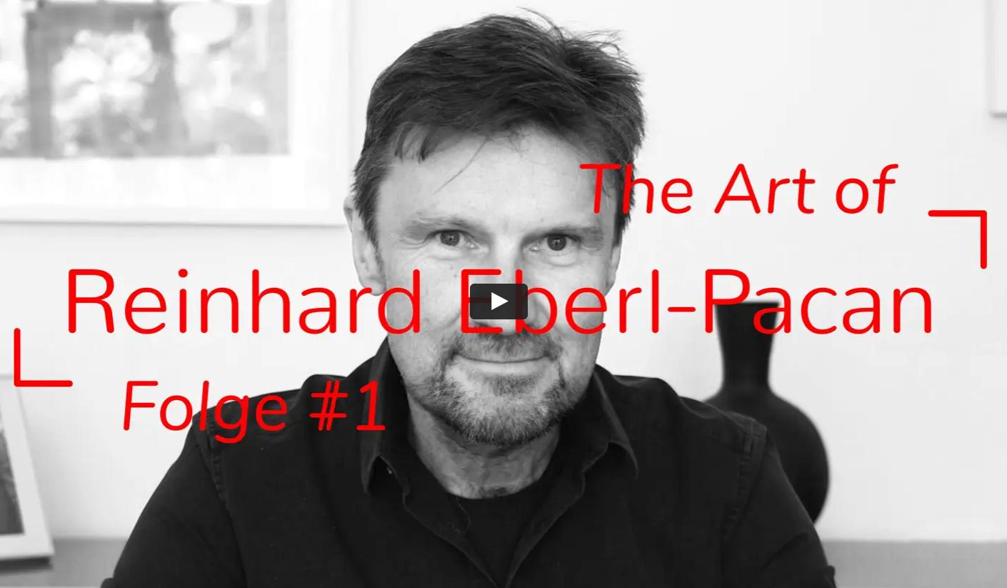 Titelbild_The Art of_reinhard Eberl-Pacan_Folge 1